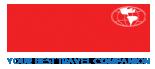 Đại lý vé máy bay PNR Logo